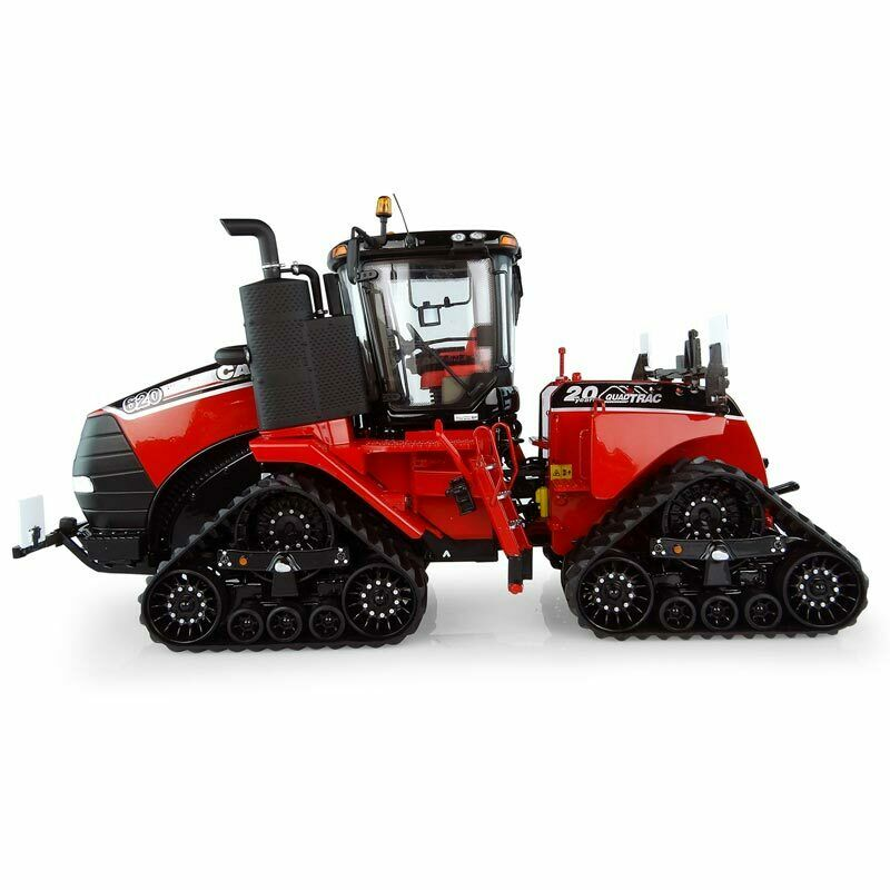 1 32 CASE IH QUADTRAC 620 20TH ANNIVERSARY EDITION UNIVERSAL HOBBIES UH5244 NIB