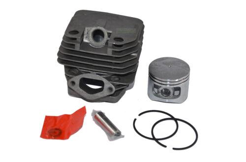 Kolben /& Zylinder für Hecht 44 Einhell RPC3835 Waldmann KXD-CS 5200 Kettensäge