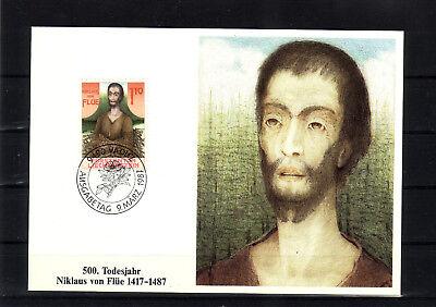 Ernst Liechtenstein Mk 72 Michelnummer 918 europa:15462 Kunden Zuerst