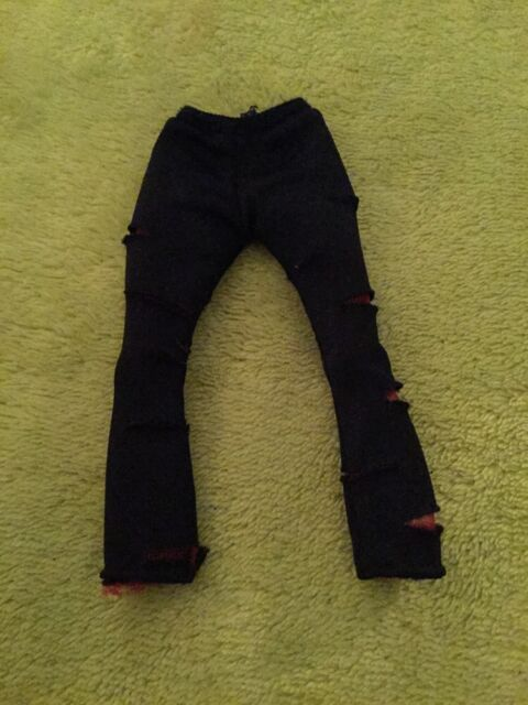 Monster High Toralei Wave 1 Trousers Excellent Used Condition!!!