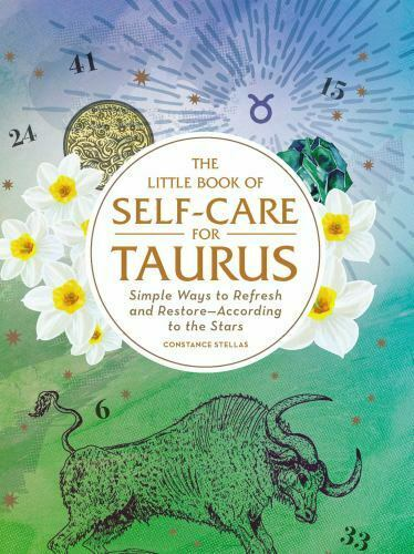 Astrology Self-Care Ser. The Little Book Of Self-Care For Taurus Simple Ways - $3.99