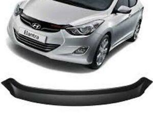 Genuine Hyundai U8240-2H000 Hood Deflector