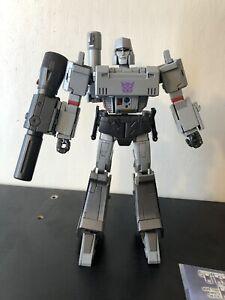 Takara Tomy Transformers MP-36 Masterpiece Megatron