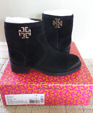 2d8c4a0a2ee0 item 6 TORY BURCH Eloise Black Suede Flat Bootie Ankle Boot Size US 7.5M  New In Box -TORY BURCH Eloise Black Suede Flat Bootie Ankle Boot Size US  7.5M New ...