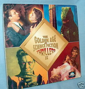 LD-laserdisc-GOLDEN-AGE-SCIENCE-FICTION-THRILLERS-II-Bx