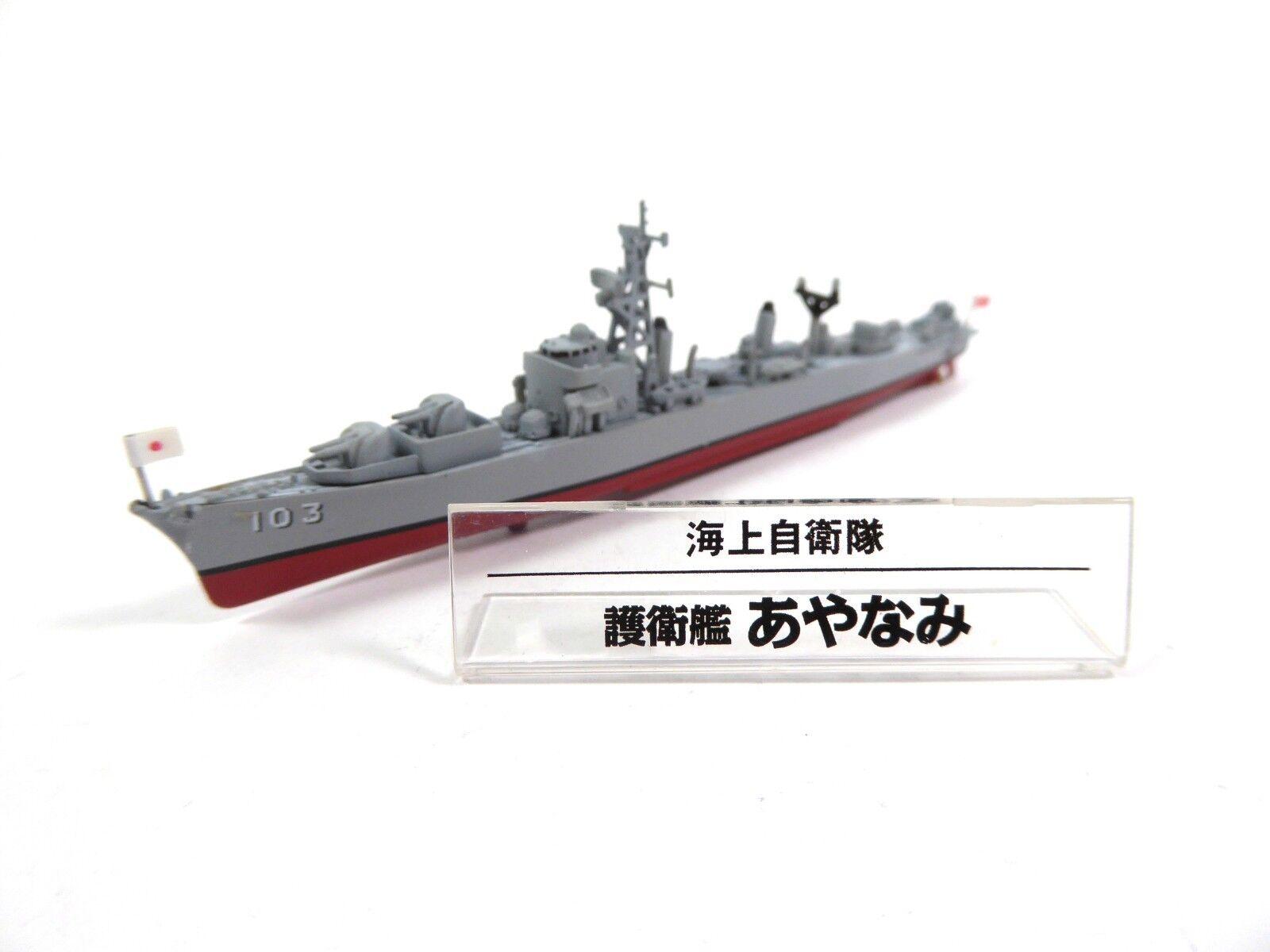 Battleship Destroyer Jds Ayanami 1 900 Jmsdf Japan Self Defense