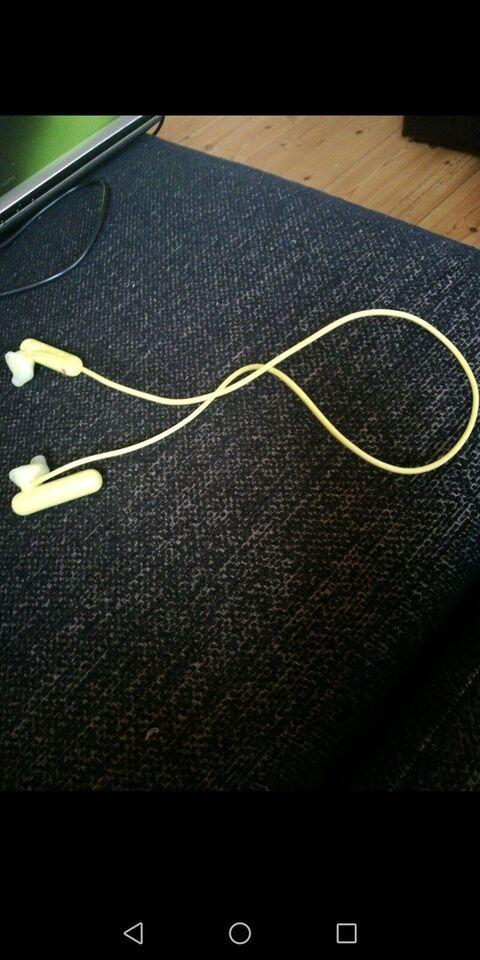 in-ear hovedtelefoner, Sony, Perfekt