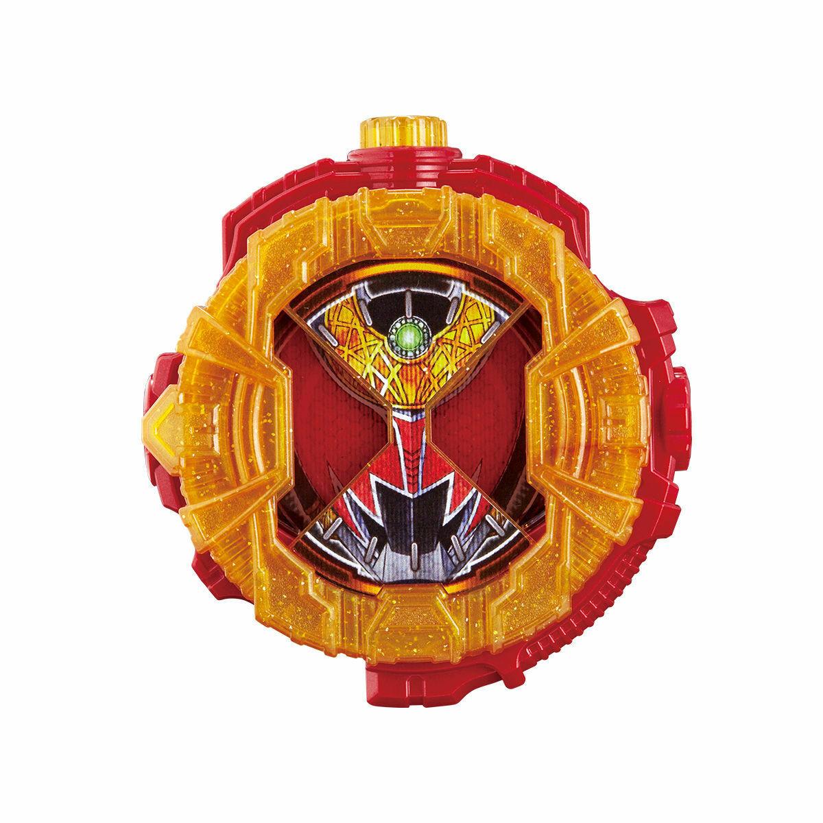Pre-Sale NEW Kamen Rider Zi-O Dx Kiva Emperor Form Ride Watch from Japan F S