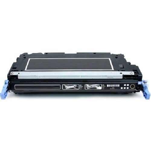 Toner Cartridge HP 3600 3800 CP3505DN CP3505X Remanufactured Q6470A HP 501A
