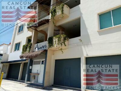 Edificio Comercial - Playa del Carmen Centro