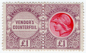 I-B-George-V-Revenue-Luxury-Tax-1-colour-trial