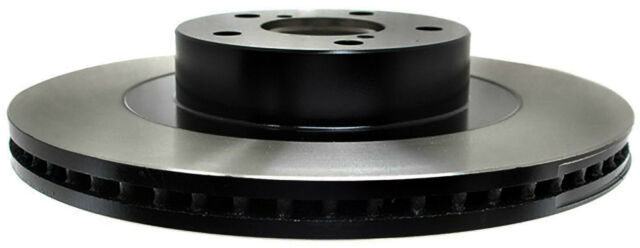 Disc Brake Rotor-Coated Front ACDelco Advantage 18A2328AC