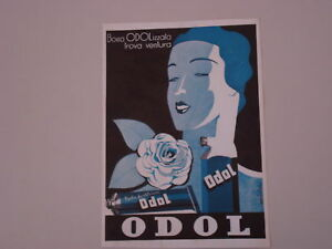 advertising-Pubblicita-1939-PASTA-DENTIFRICIA-ODOL