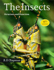 The Insects: Structure and Function by R.F. Chapman (Paperback, 1998)