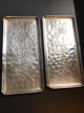 Ophelia /& Co Ulrey Enameled Tin Serving Tray
