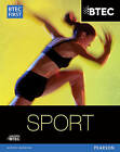 BTEC First in Sport Student Book by Mark Adams, Alex Sergison, Pam Phillippo, Adam Gledhill, Julie Hancock, Rob Armstrong, Bob Harris (Paperback, 2013)