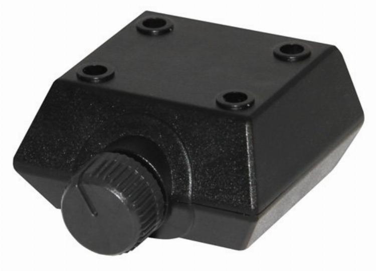 Control Remoto De Subwoofer 2000W Amplificador Para Carro Auto Amplifier BOSS