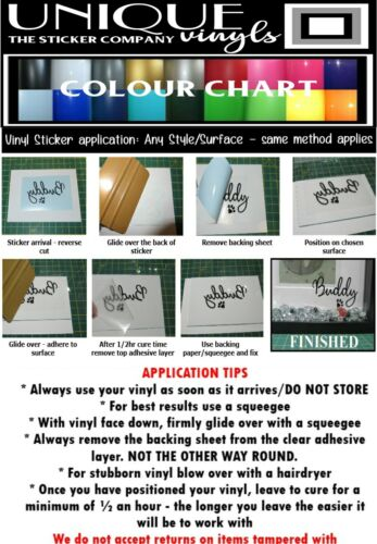 HOME SWEET HOME Vinyl sticker for DIY IKEA RIBBA BOX FRAME GIFT new home gift
