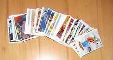 Rewe Disney Zauberhafte Weihnachten Sammelbilder 15 Stück aussuchen + 1