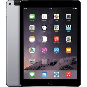 Apple-iPad-Air-2-16-32-64-128GB-WiFi-Cellular-9-7in-All-Colours-Excellent-A