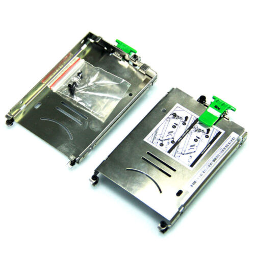 Enclosure Bay For HP ZBook 15 ZBOOK 17 G1 G2 Hard Drive HDD SSD Caddy