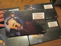 Garth Brooks Blame It All On My Roots Five Decades Of Influences Cd 8 Disc Set