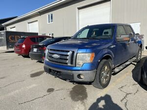 2009 Ford F 150