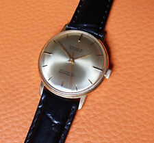 Alte Herren ⌚ KIENZLE Automatic 34mm Vintage Watch Automatik for repair