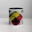 thumbnail 2 - Afghan Kite Design Coffee Mug - Stylish & Sleek ( Design name, Viking )