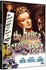 House Across The Lake 5027626416645 With Joan Hickson DVD Region 2