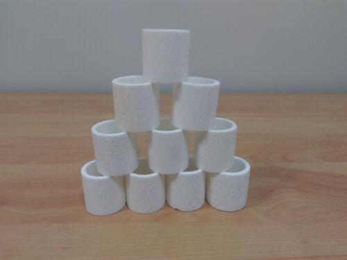 Filter for exhaust gas analyzer MAHA MGT5 Set 10 Units