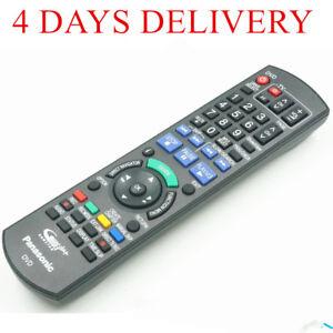 Panasonic-Remote-Control-For-N2QAYB000462-DVD-DMR-EX773EBK-DMR-EX83EB-K
