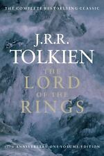 The Lord of the Rings: The Lord of the Rings by J. R. R. Tolkien (2005, Paperback, Annotated)