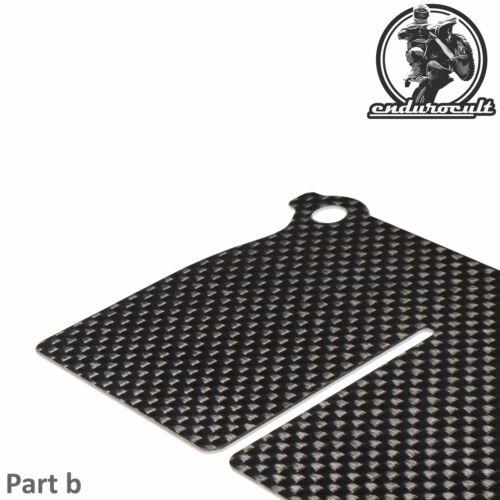 2x Reed Valves for KTM//Husqvarna SX//EXC//TC//TE 125//250//300 14-18 Petal,Membrane