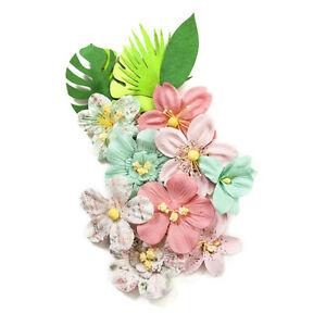 Prima Havana Collection Flower Embellishments Camila 632557 2018