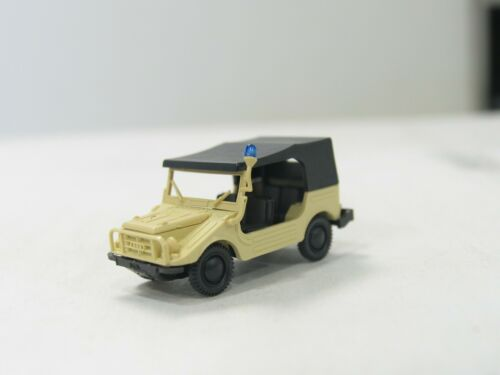 Policía-bomberos-RTW-luz azul vehículos ww1916 gangas prestigio!! etc