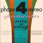 Phase 4 Stereo Spectacular (Ltd.Edition) von Various Artists (2017)