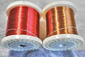 50ft-20awg-OCC-pure-solid-copper-Magnet-wire