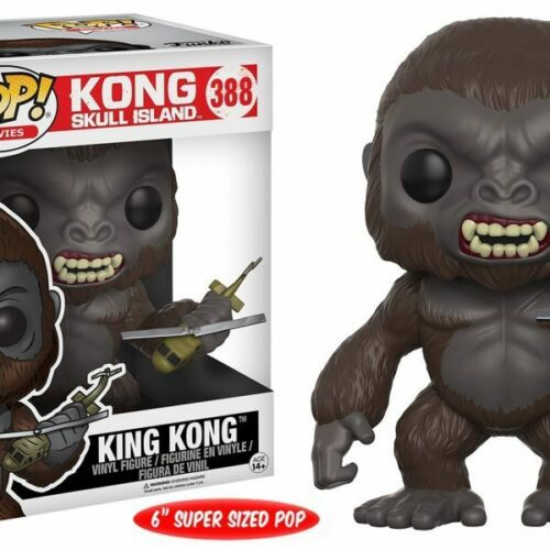 Funko Pop Kong Skull Island n°388