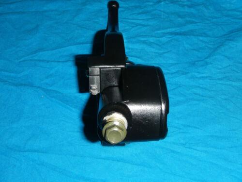 SUZUKI RIGHT HAND FRONT BRAKE MASTER CYLINDER 2000-2004 LTA500F VINSON