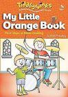 My Little Orange Book by Pam Priestley (Paperback, 2004)
