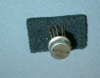 Analog Devices Ad536ajh Rms To Dc Converter,