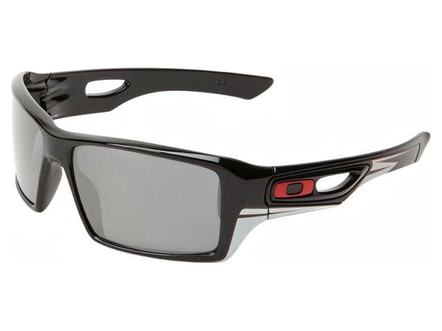8914b15285 Oakley Troy Lee Designs Eyepatch 2 Sunglasses Polished Black black Iridium