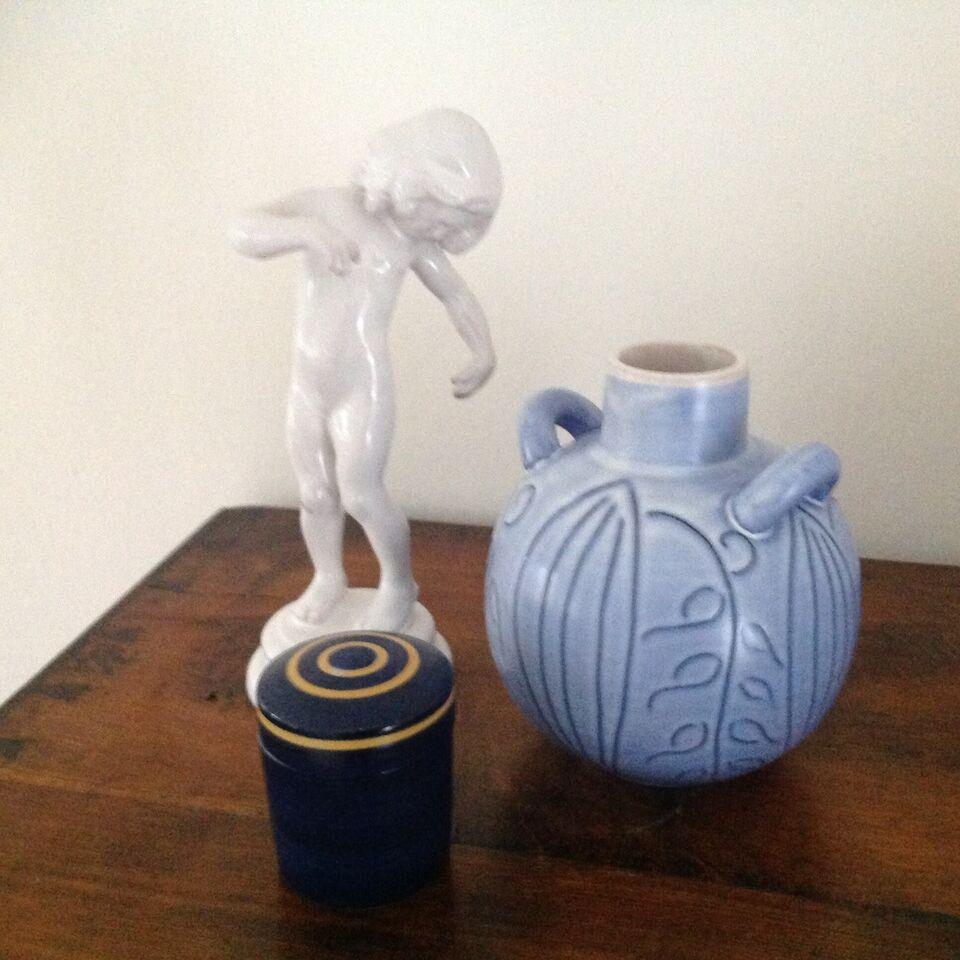 Keramik, Vase, Gabriel / Sweden
