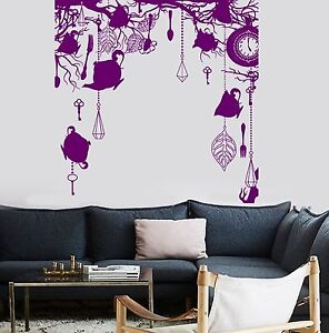 Wall-Vinyl-Decal-Kitchen-Restaurant-Cafe-Food-Place-Amazing-Mural-Sticker-z3694