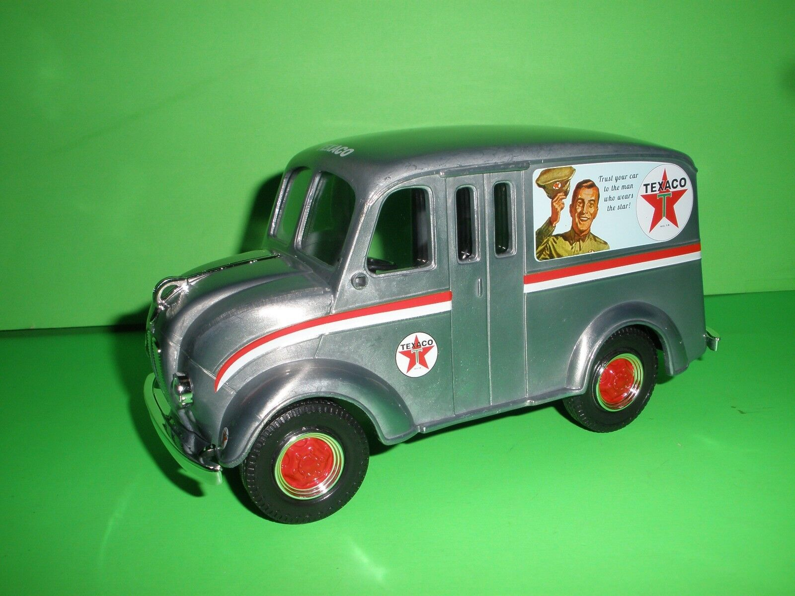 Texaco Texaco Texaco camión 1950 divco entrega paso van Edición Especial - 2014 -  31 en la serie 5c5e7a