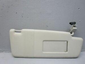 VW Touran (1T1, 1T2) 1.9 Tdi Parasole Destro