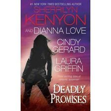 Deadly Promises Kenyon, Sherrilyn, Love, Dianna, Gerard, Cindy, Griffin, Laura