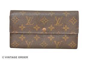 Louis-Vuitton-Monogram-Pochette-Porte-Monnaie-Cartes-Credit-M61725-YF01127