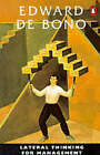 Lateral Thinking for Management by Edward De Bono (Paperback, 1990)